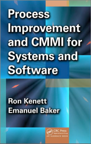 Process Improvement and CMMI® for Systems and Software